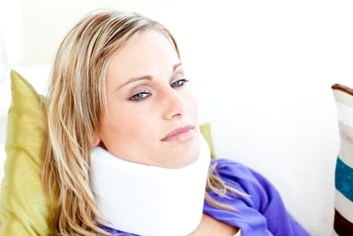 Whiplash injury treatment in Greenville, Spartanburg, and Anderson, SC with a non-surgical approach