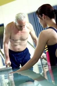 Arthritis and Swimming