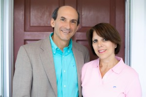 Happy Holidays from Sheri & Bobby Schwartz, MD
