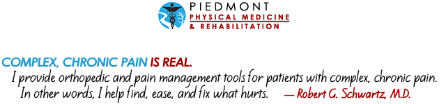 Piedmont Physical Medicine & Rehabilitation, P.A.