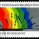 Einstein Photon Stamp