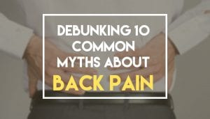 back-pain-myths