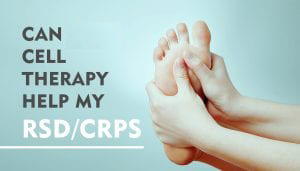 Can Stem Cell Therapy Help My Rsd Crps Piedmont Physical Medicine Amp Rehabilitation P A