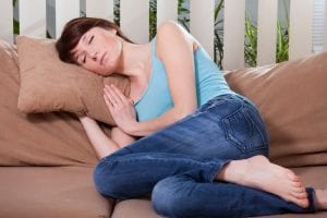 Chronic Fatigue | Piedmont PMR
