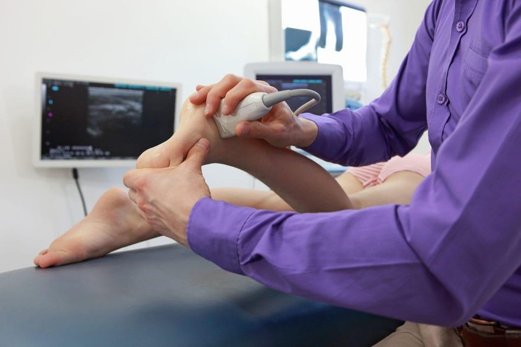 Musculoskeletal Ultrasonography
