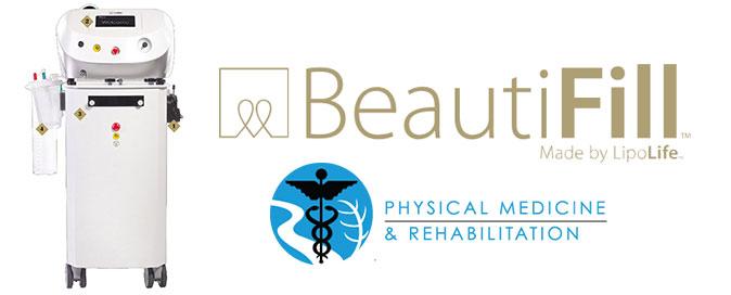 Beautifill Skin Tightening at Piedmont PMR